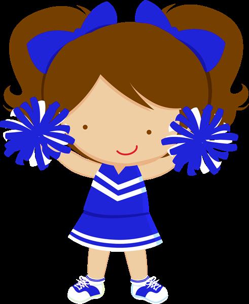 Astonishing Cheerleader Image Clipart Top 66 Cheerleading - Cheerleader Clipart Png (491x600)