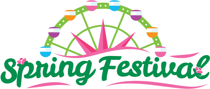 Festival Spring Clipart Explore Pictures - Hackettstown Spring Festival 2017 (720x315)