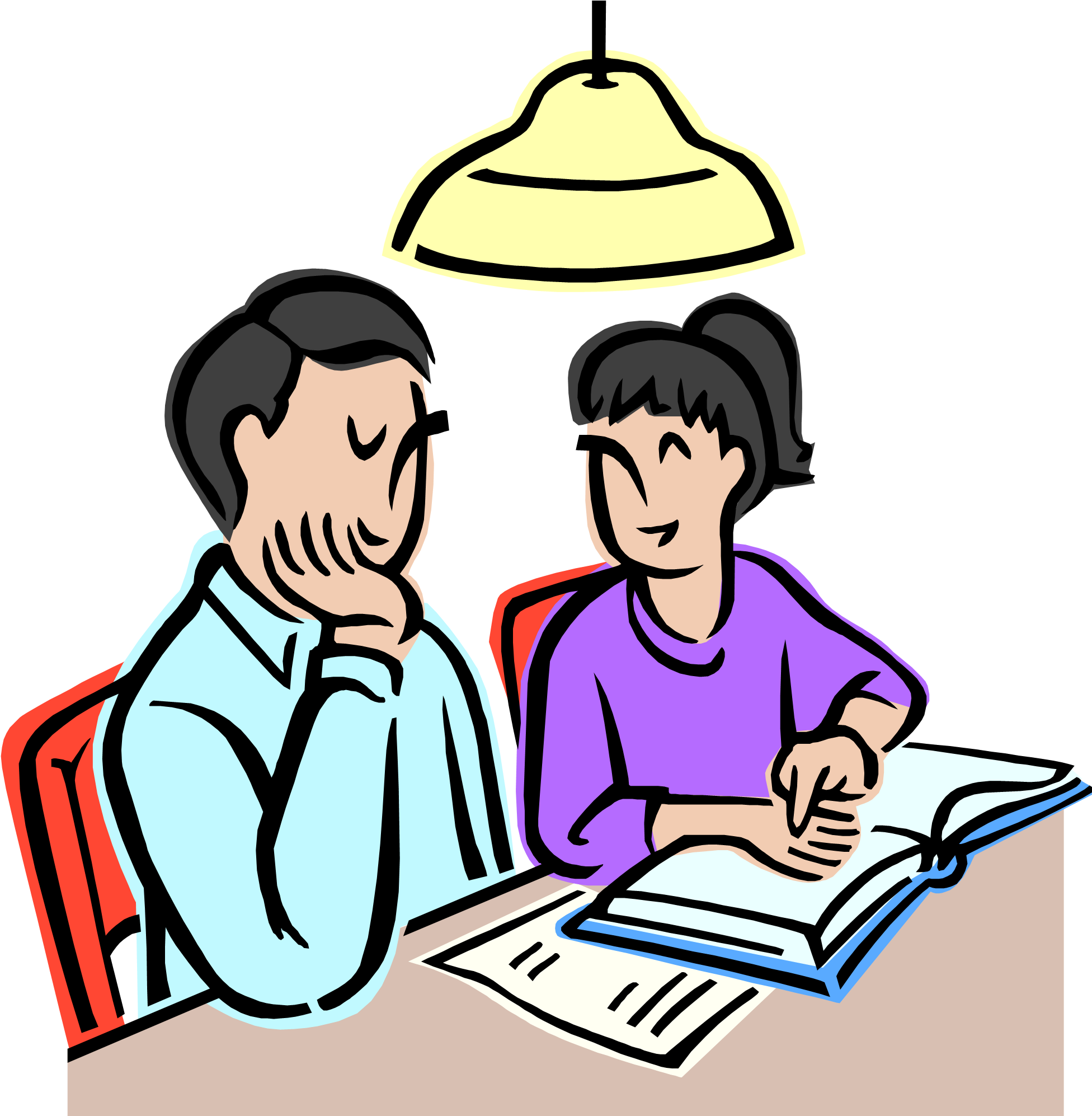 Homework Clip Art For Kids Free Clipart Images 2 - Help With Homework (1964x1993)