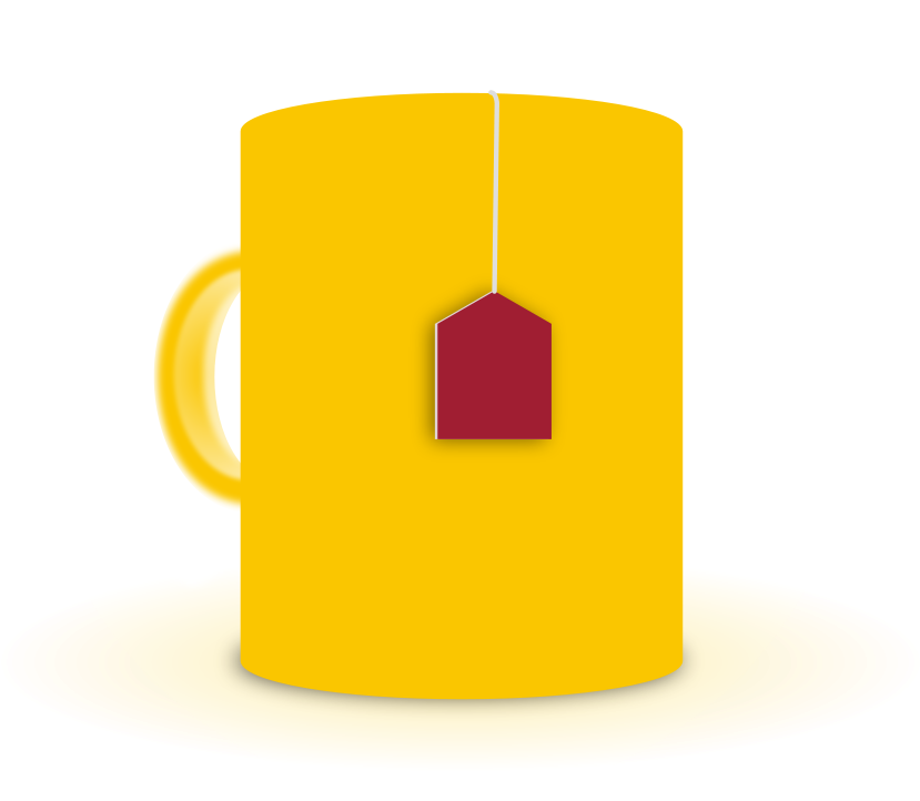 Mug Of Beer Clipart, Vector Clip Art Online, Royalty - Mug (861x900)