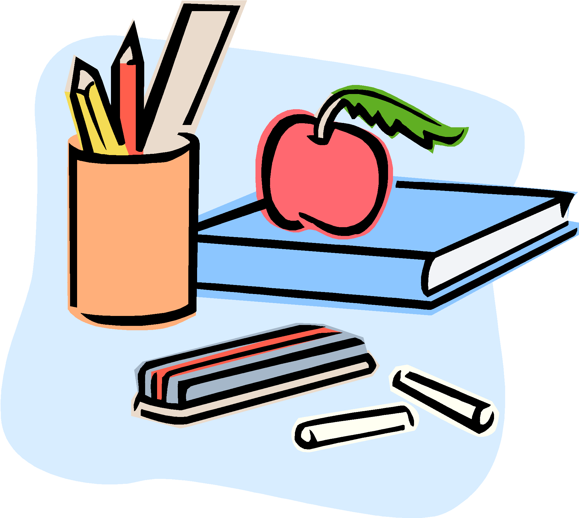 National Secondary School Student Clip Art - Primary School Teacher Clip Art (2068x1848)