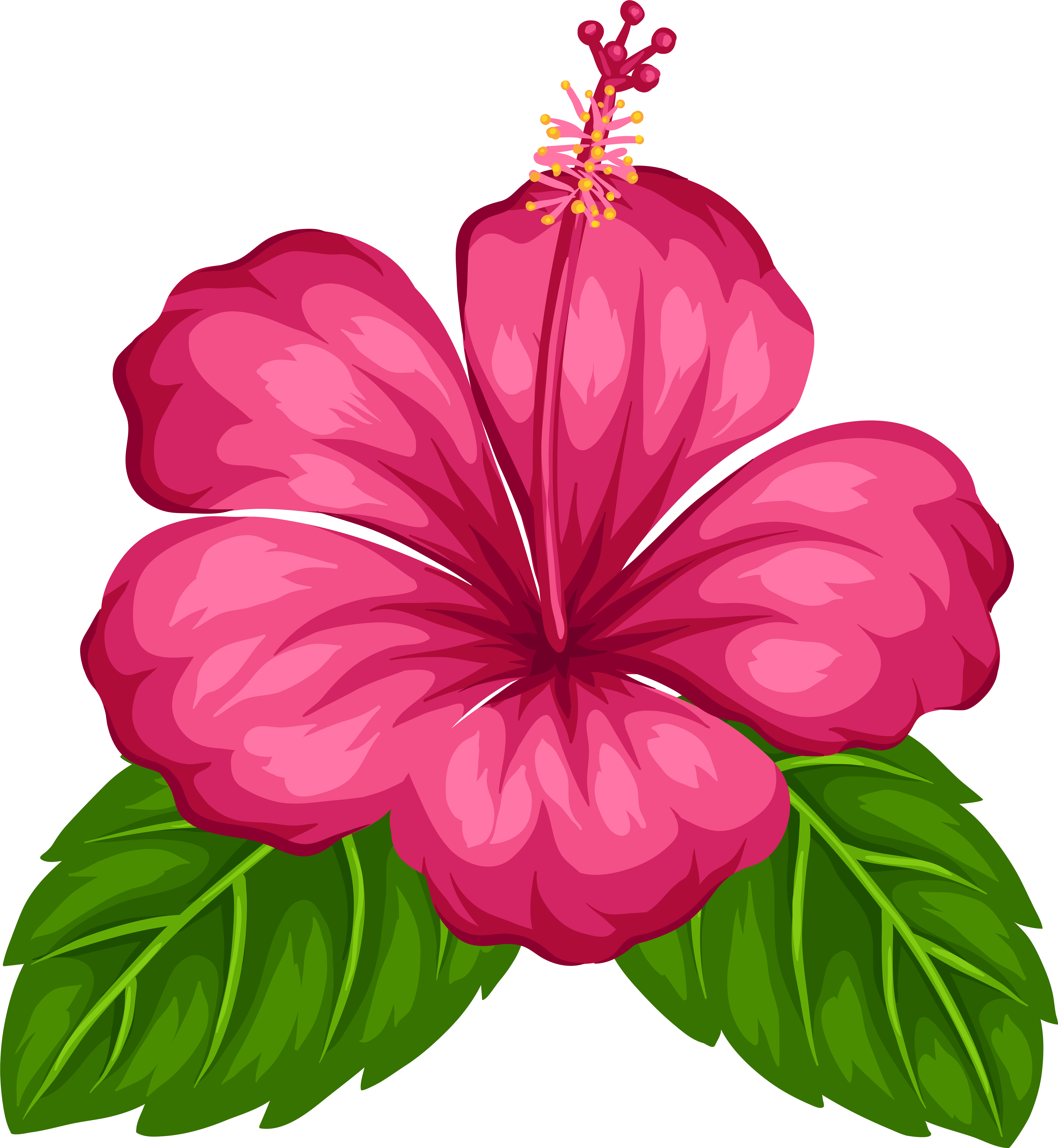 Картинки для детей на прозрачном фоне цветок
