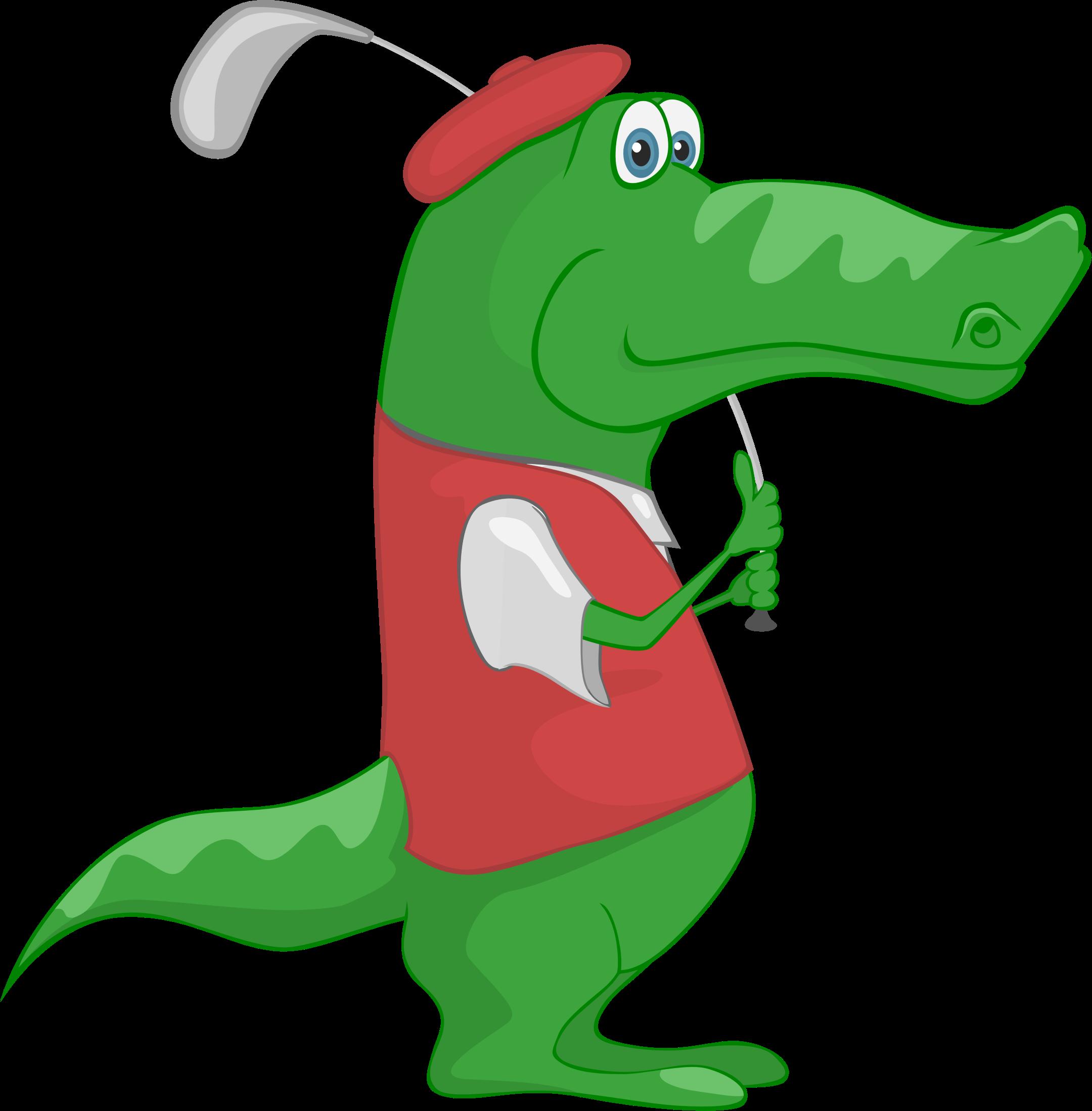Букет ромашек, открытки крокодил