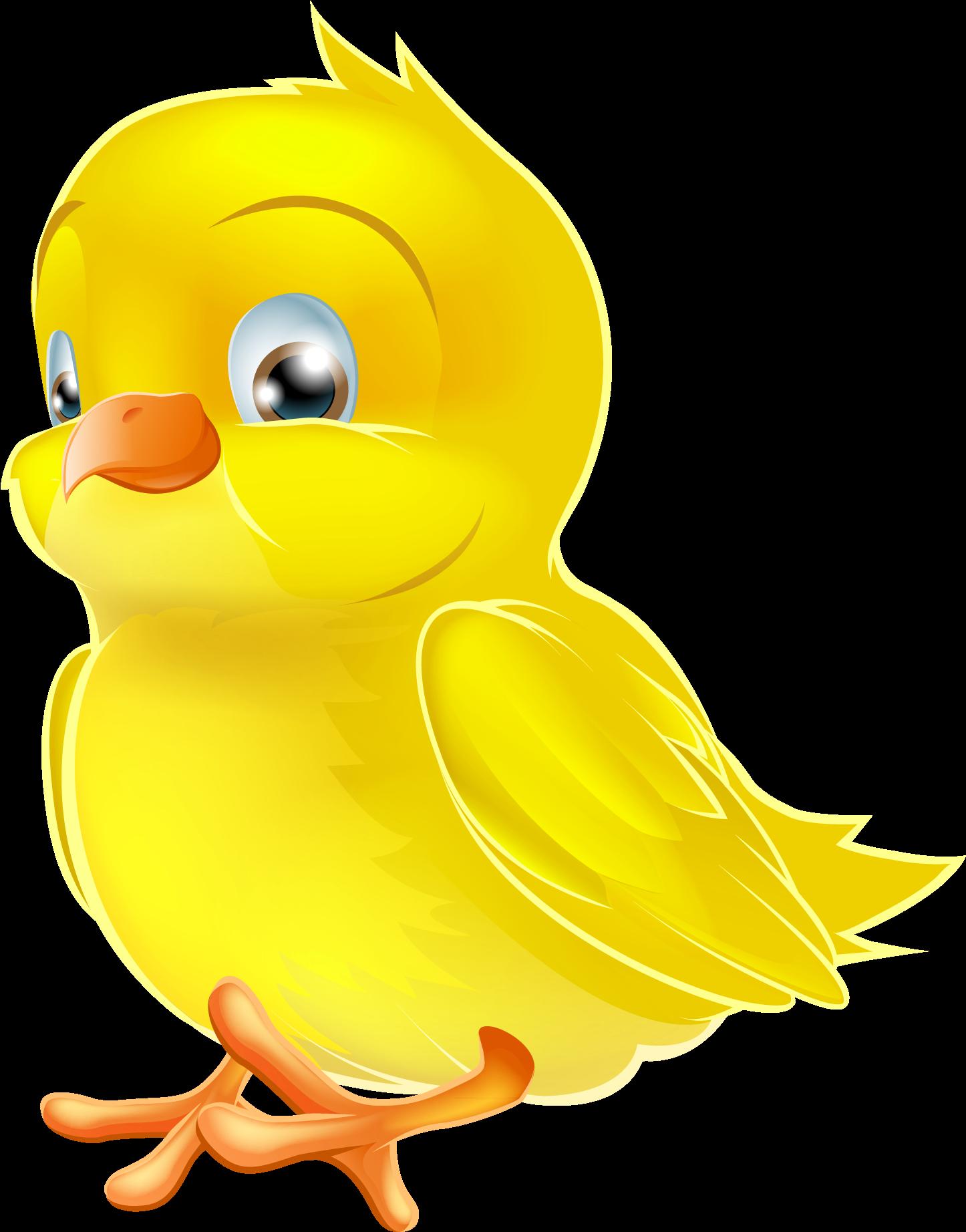 Цыпленок картинка мультяшная
