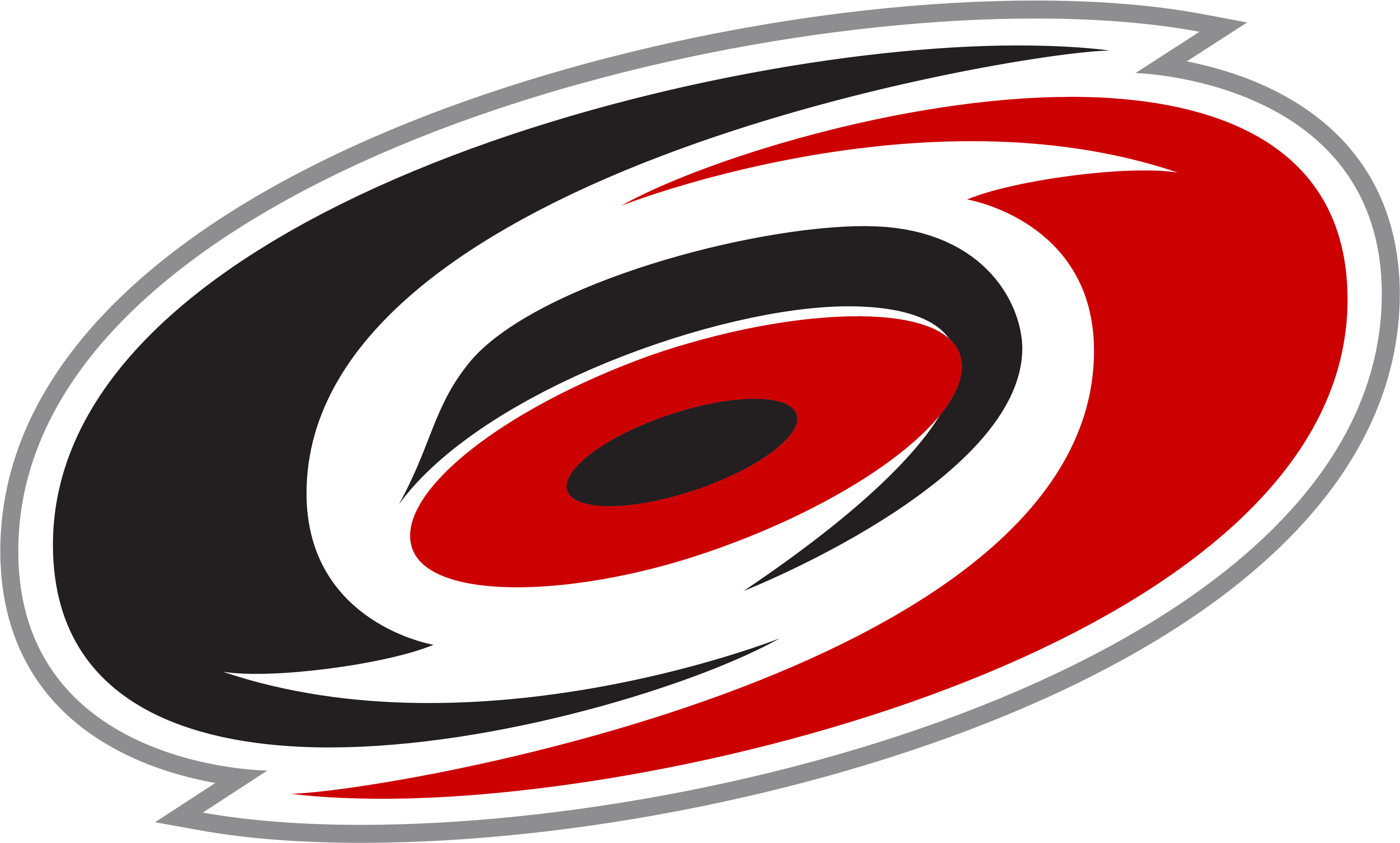 Carolina Hurricanes Logo [eps Nhl] - North Carolina Sports Teams (2000x2000)