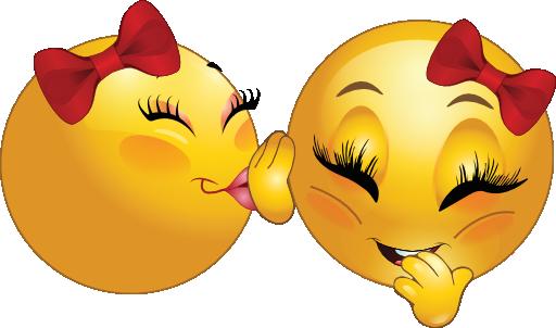 сделать открытки дружеские поцелуйчики аристократия