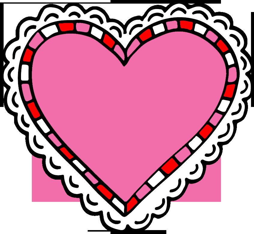 imagen de corazon - 846×779
