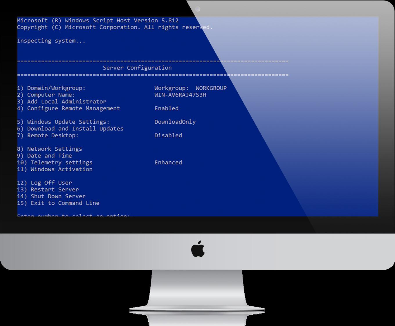 Spc Desktop