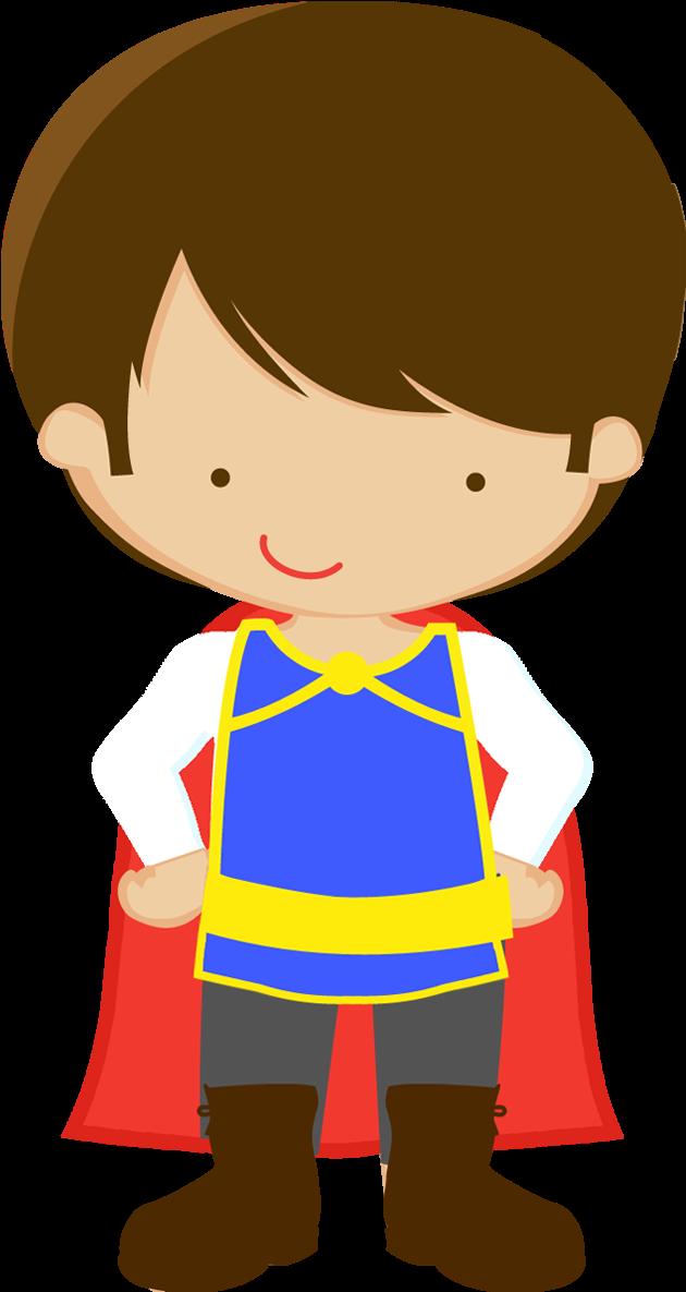 Prince Charming Youtube Clip Art - Principe E Princesa Em Desenho (1200x1200)
