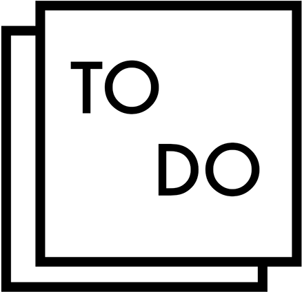 To Do List Notebook - Document - (600x568) Png Clipart Download