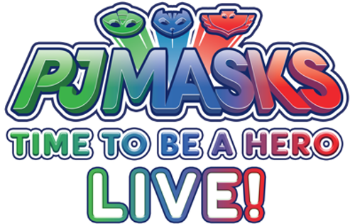 Tickets Visalia Fox Theatre Visalia, Ca June 6th, 2018 - Pj Mask Time To Be A Hero (500x334)