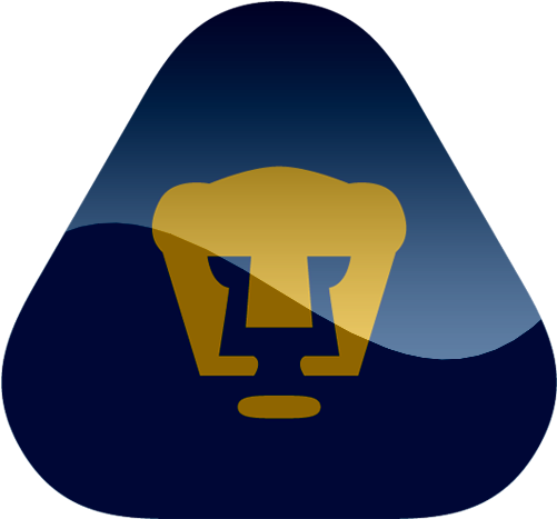 Pumas Unam - Kit Dream League Soccer Logo Pumas (500x500)