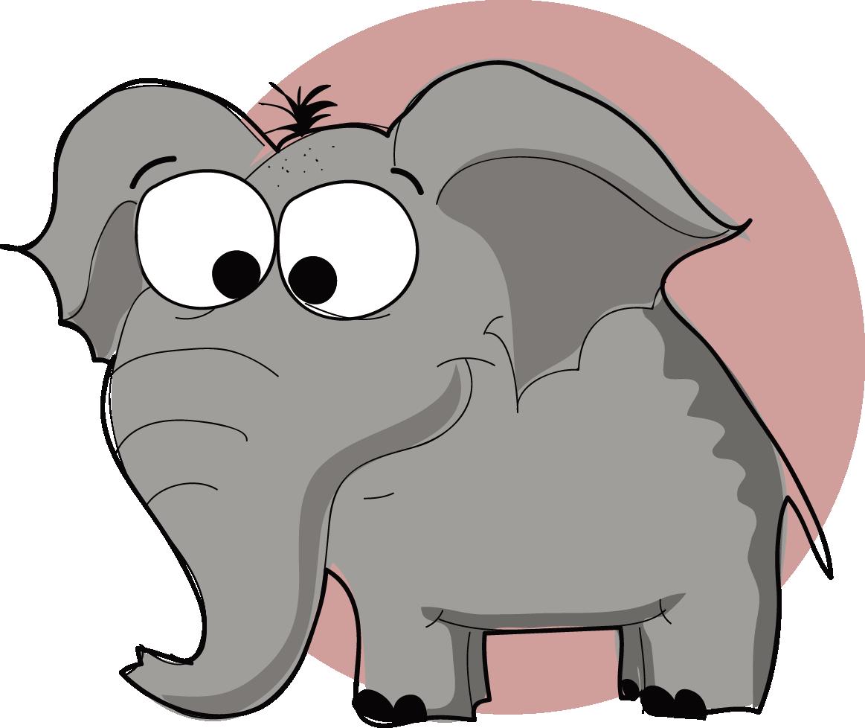 Northern Giraffe African Elephant Indian Elephant - Northern Giraffe African Elephant Indian Elephant (1163x978)