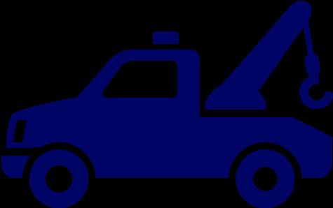 Towing - Tow Truck Clip Art (481x300)