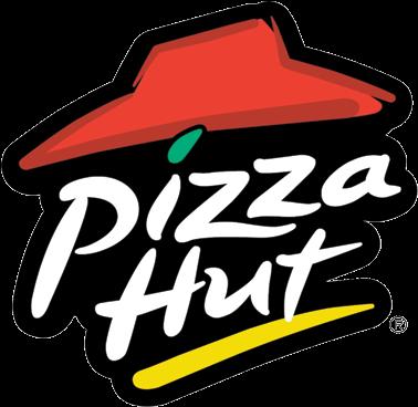 Pizza Hut Logo - Pizza Hut Logo Png (400x400)