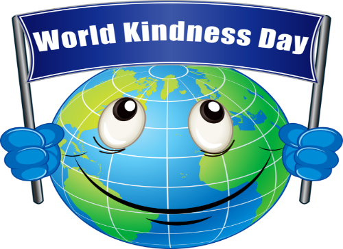 Showing Others Acts Of Kindness To Others Has Also - Showing Others Acts Of Kindness To Others Has Also (500x364)