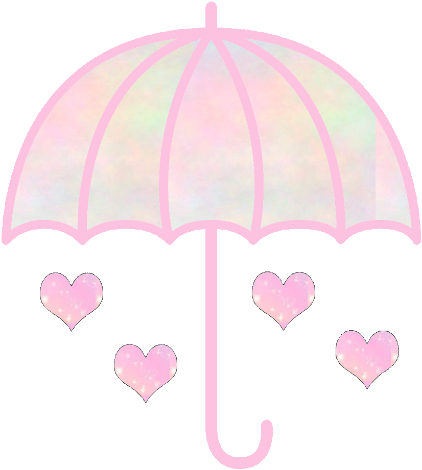 Imagens Chuva De Amor Png - Guarda Chuva Chuva De Amor Png (1000x1000)