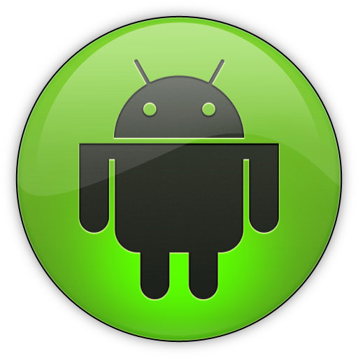 Android App Icon Android App Png Icon 512x512 Png Clipart Download