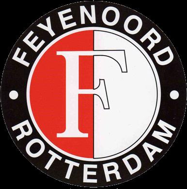 Feyenoord C1 - Dream League Soccer Logo Url Feyenoord (404x404)