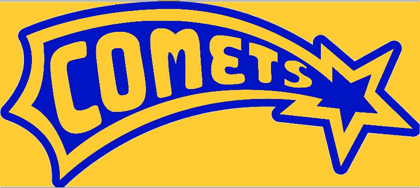 Комета картинки для эмблемы