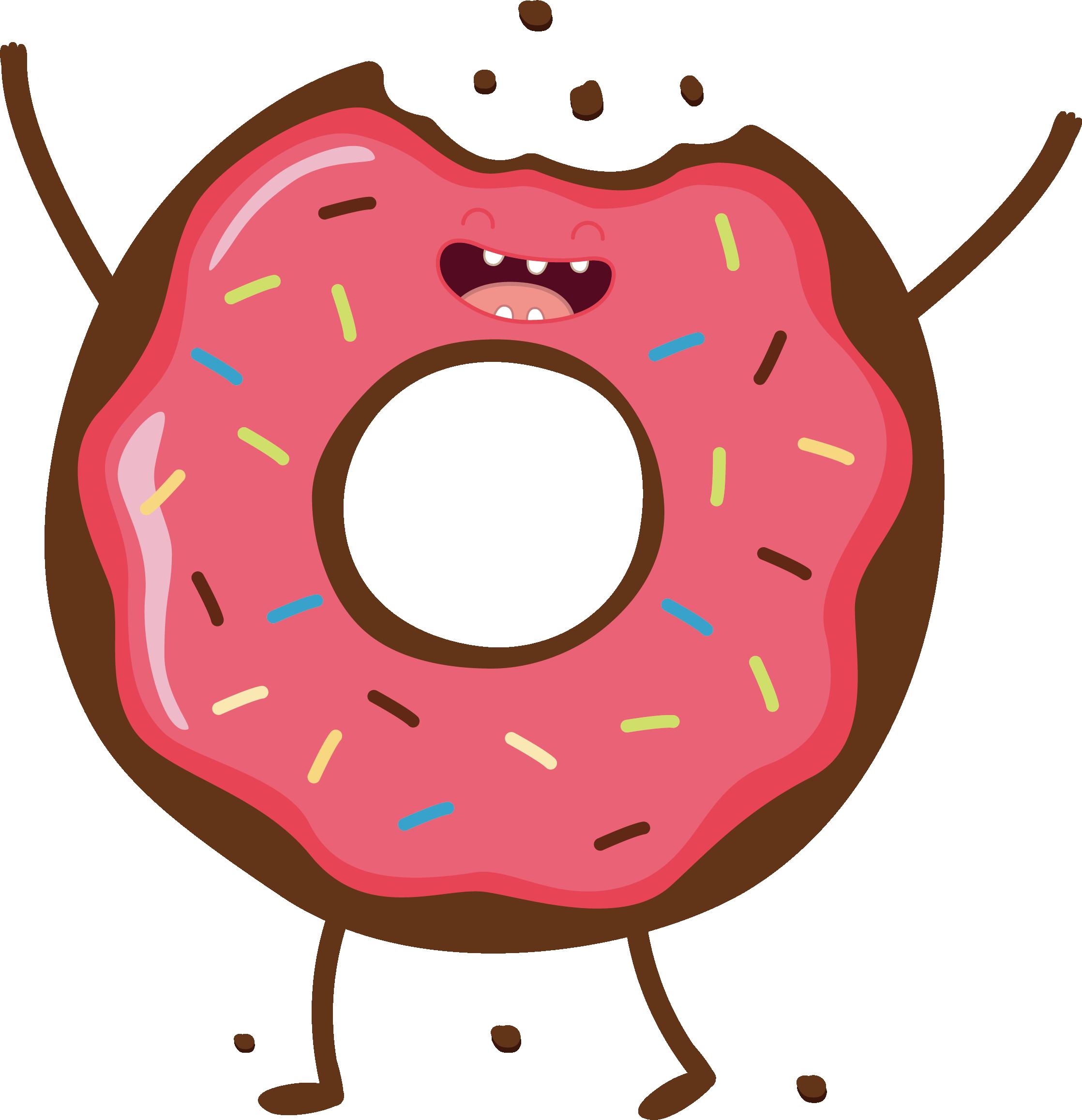 Заказ миасс, смешные картинки пончик