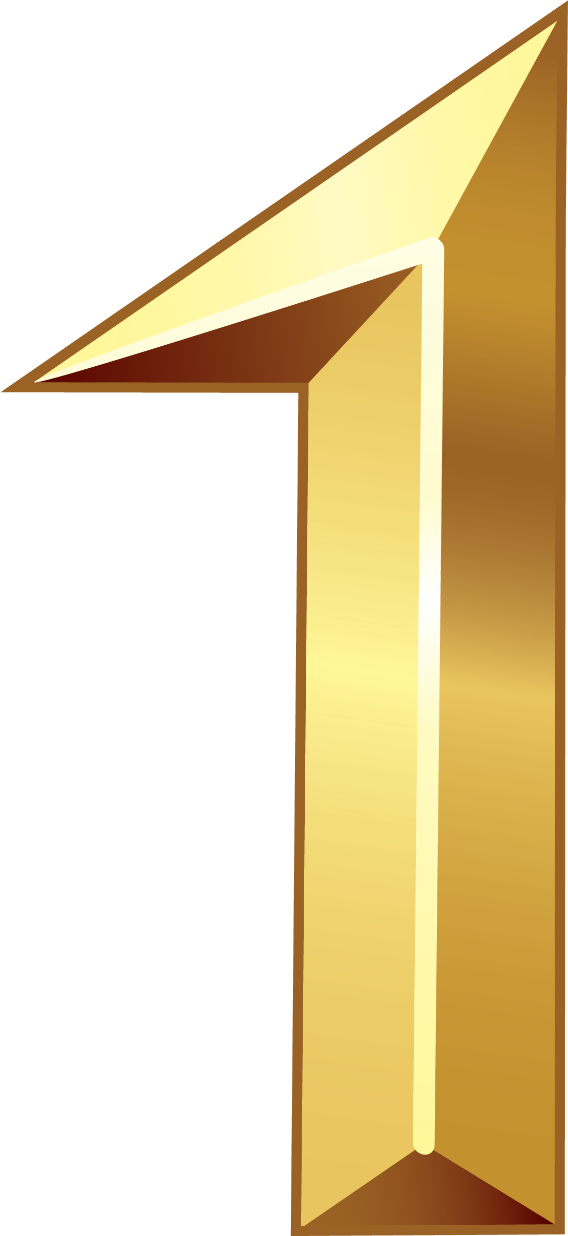 Gold 21 Png