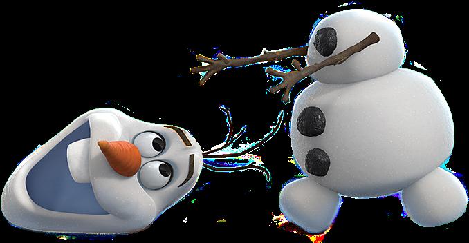 Olaf Clip Art Frozen Olaf Clip Art Oh My Fiesta In - Olaf Frozen (687x351)