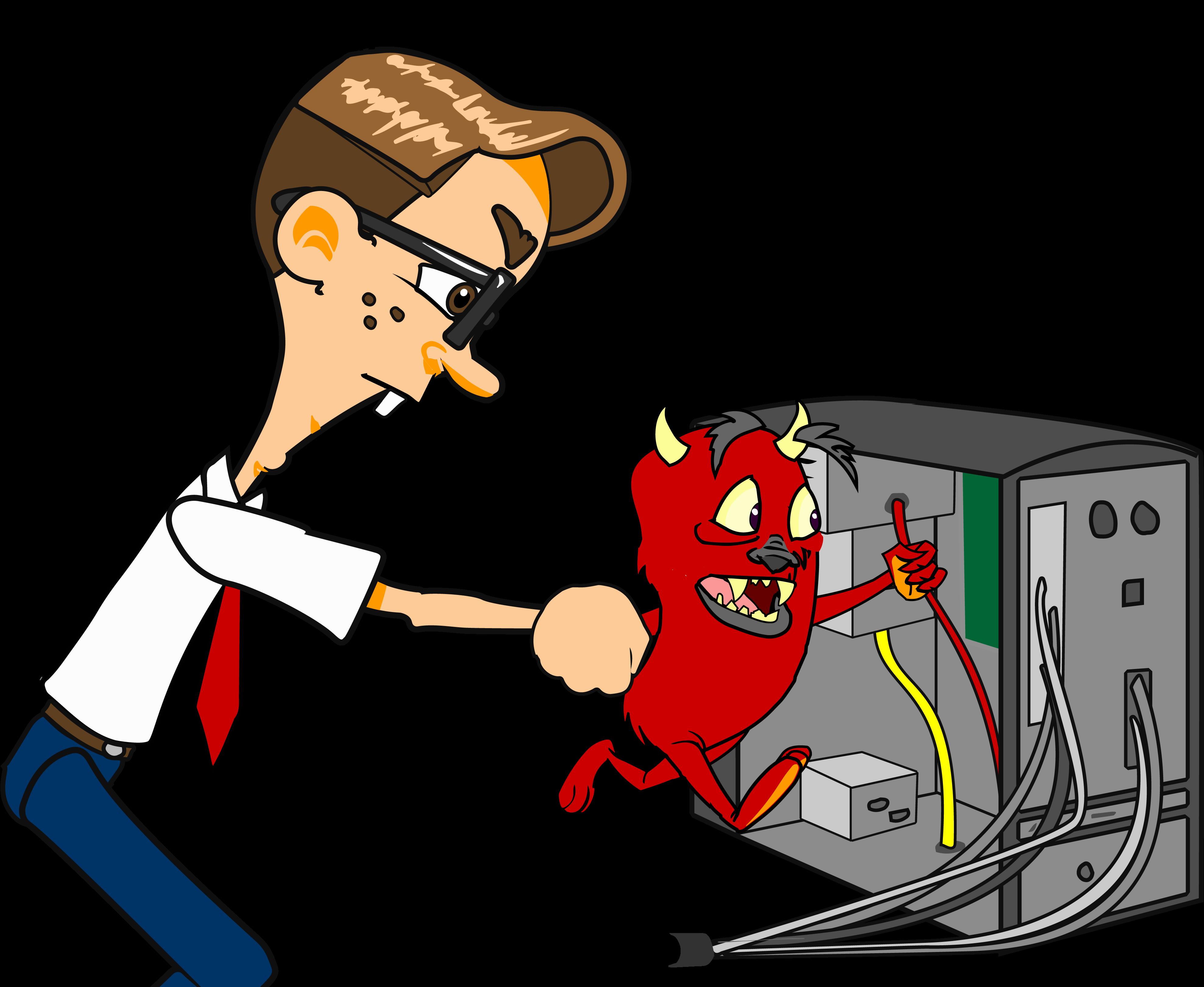 Смешные картинки тему компьютеров, железнодорожника открытки анимация