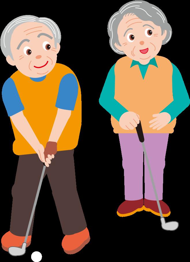 Смешинки, рисунок для пожилых