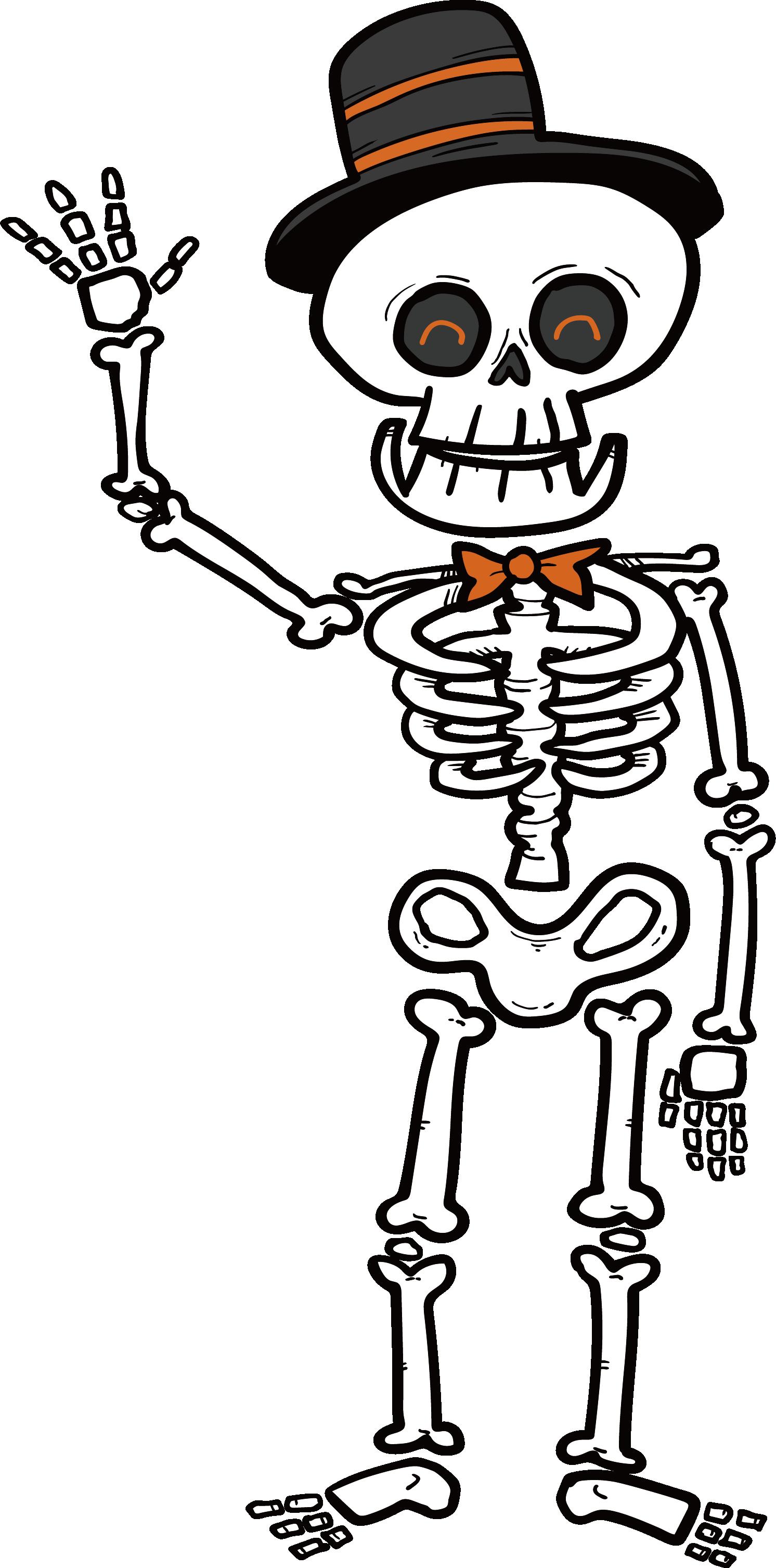 Картинки день, картинки веселый скелет