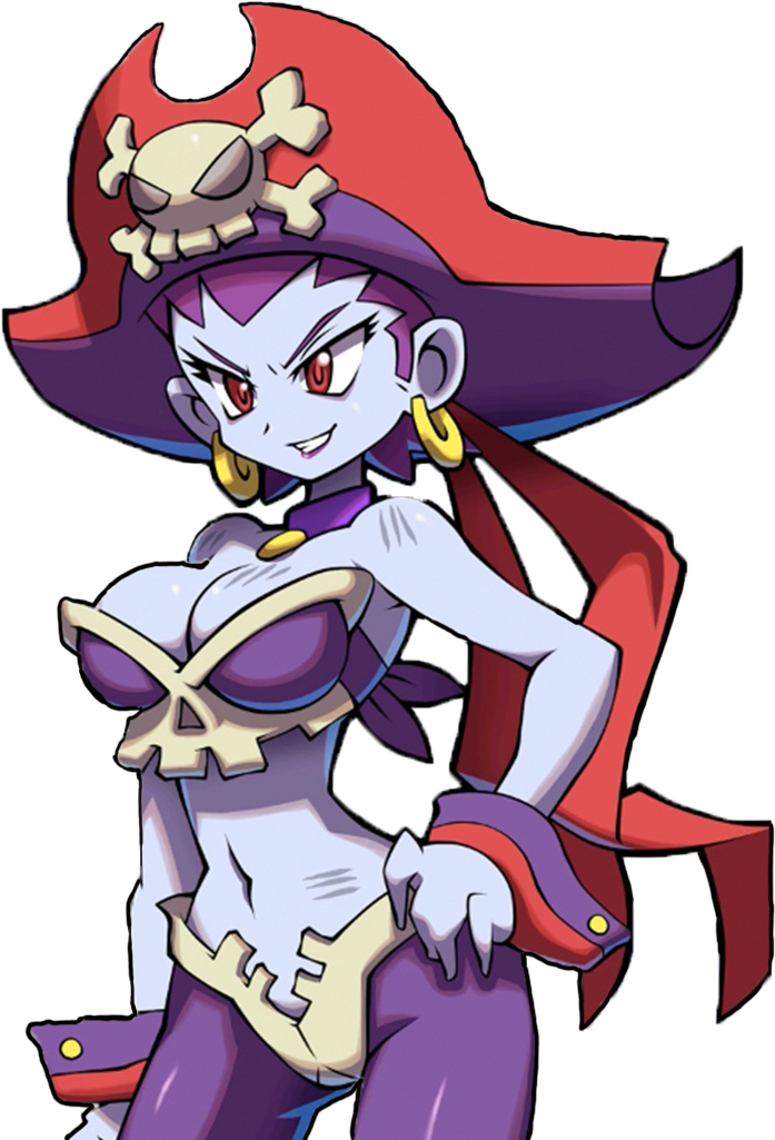 Steriotypicalwolf Risky Boots Vector - Shantae X Male Reader (813x1062)