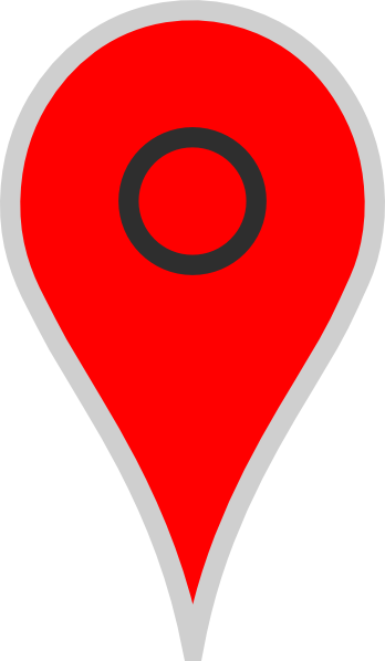 8 Map Pointer Icon Images Blue Google - Google Maps Pin Drop ... Drop Pins On Google Maps on