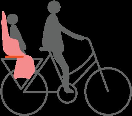 For Baby From 9 22 Kg Bicicleta Para Colorear Facil 501x501