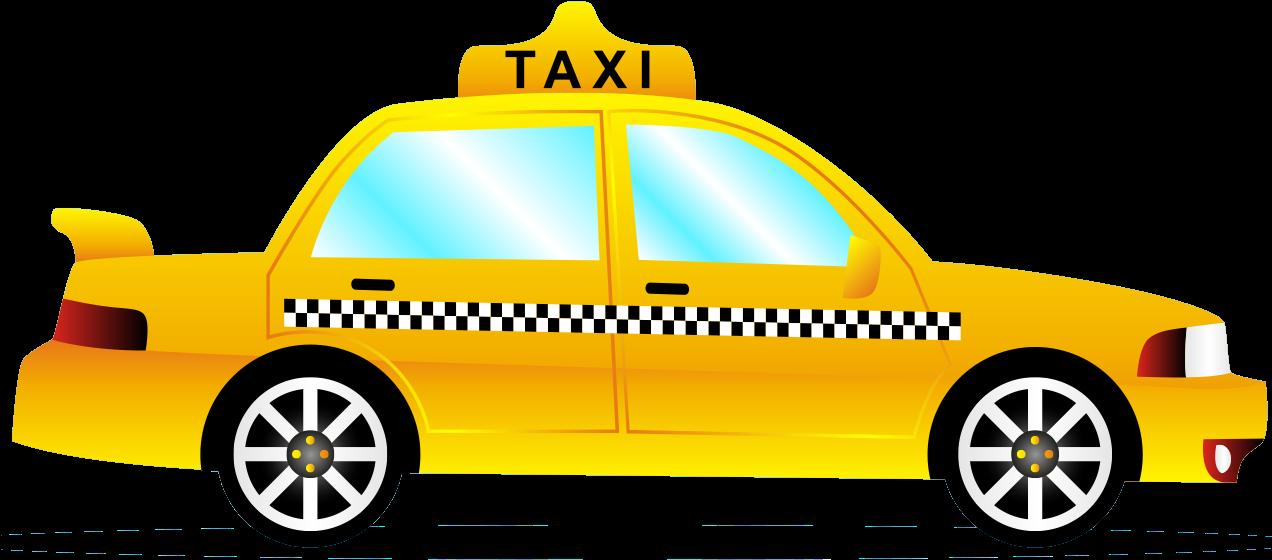 Картинки для презентации такси