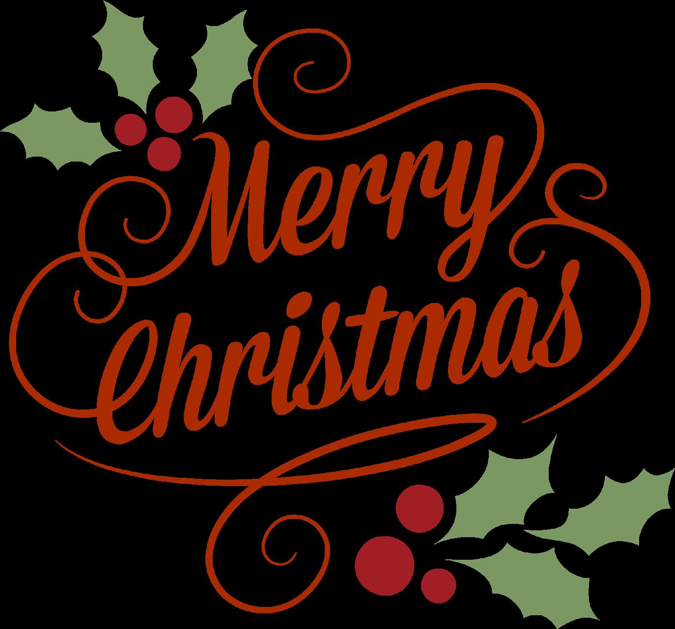 Merry Christmas Png - Habitat For Humanity Christmas (1600x1600)