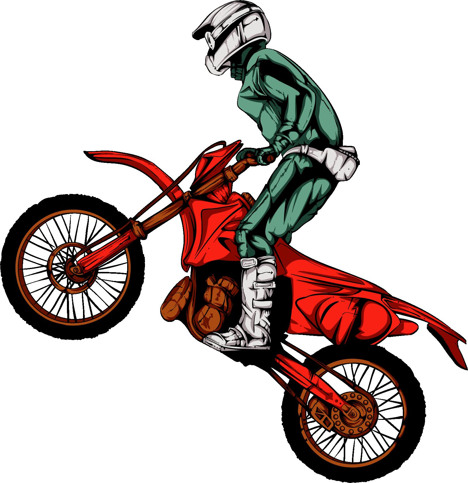 мультяшные картинки с мотоциклами написала искренний пост
