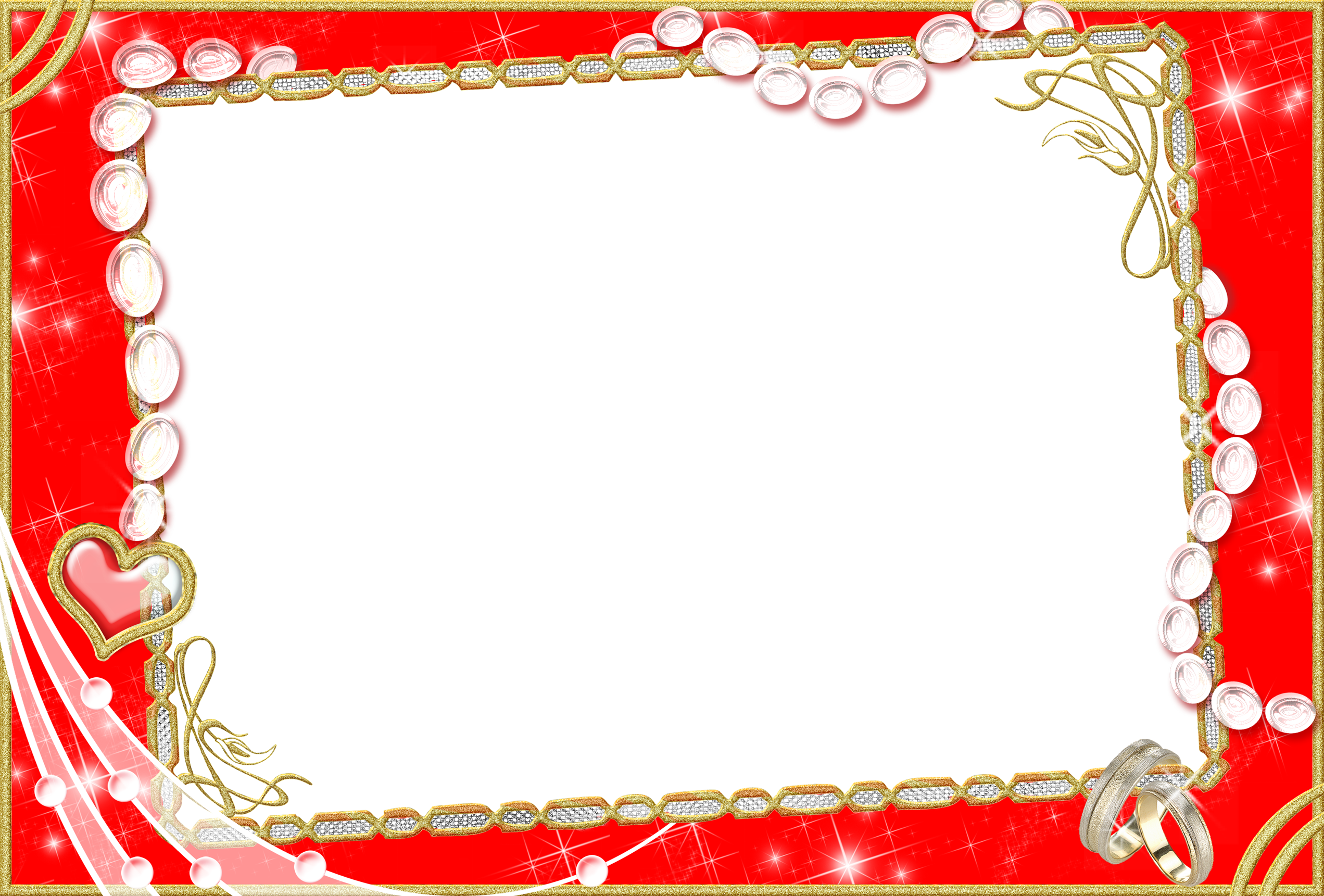 Photo Frame Png Hd Free Download