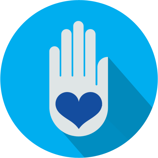 Our Elaborate Mentoring Program Seeks Help From Our - Price Tag Icon Round (516x515)