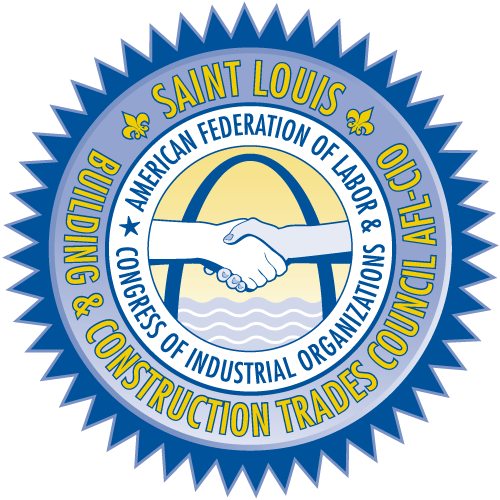 Louis Building And Construction Trades Council - Building And Construction Trades Department, Afl–cio (500x500)