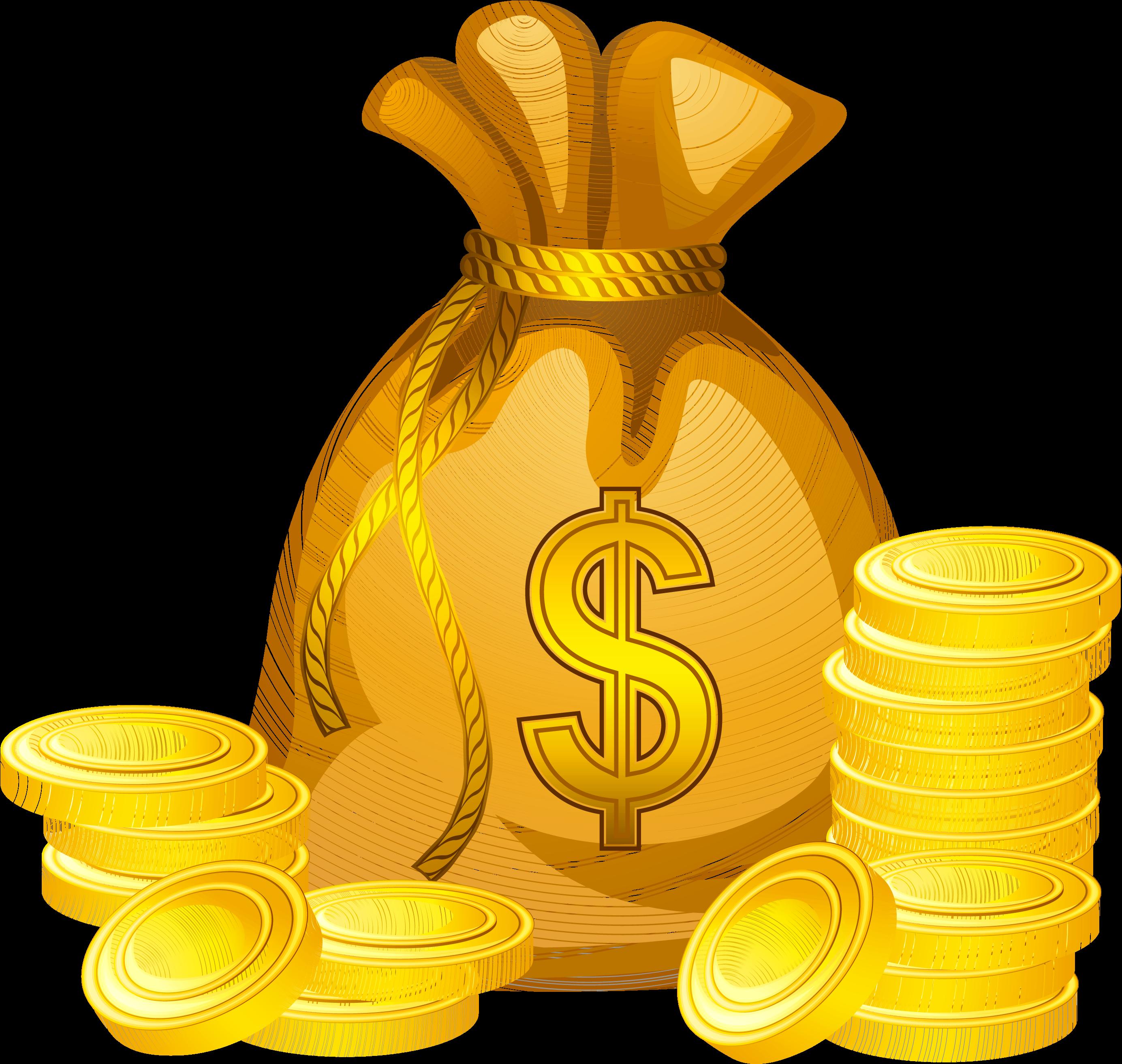 Картинки с нарисованными деньгами