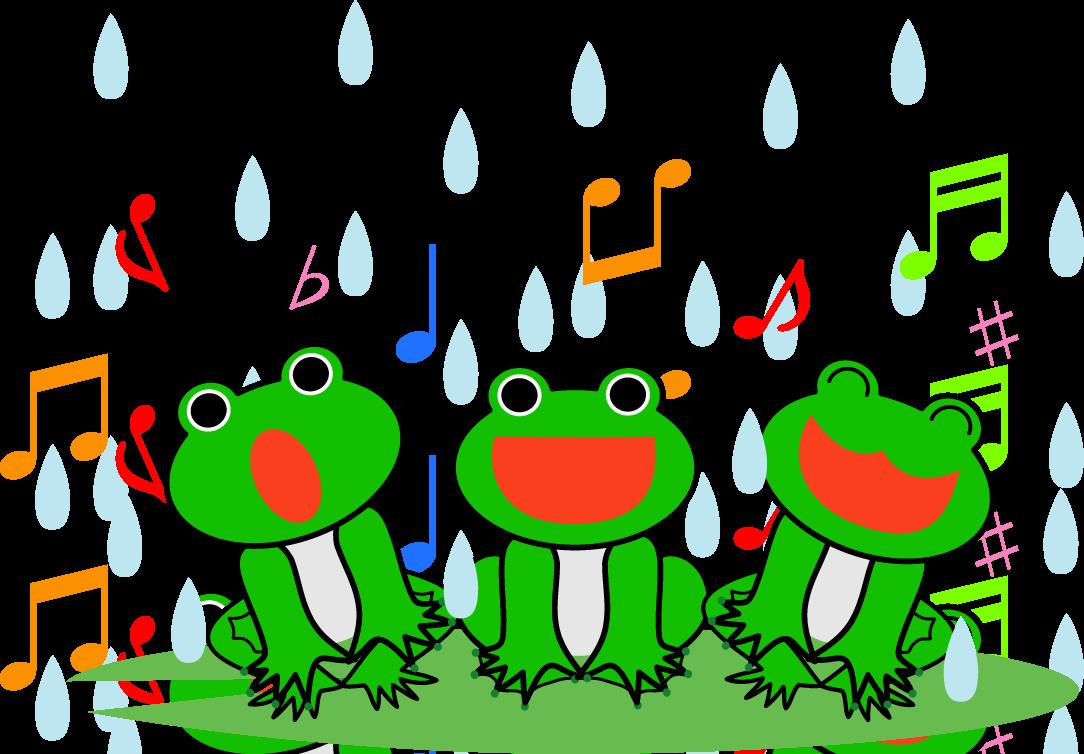 поющая жаба картинки уже