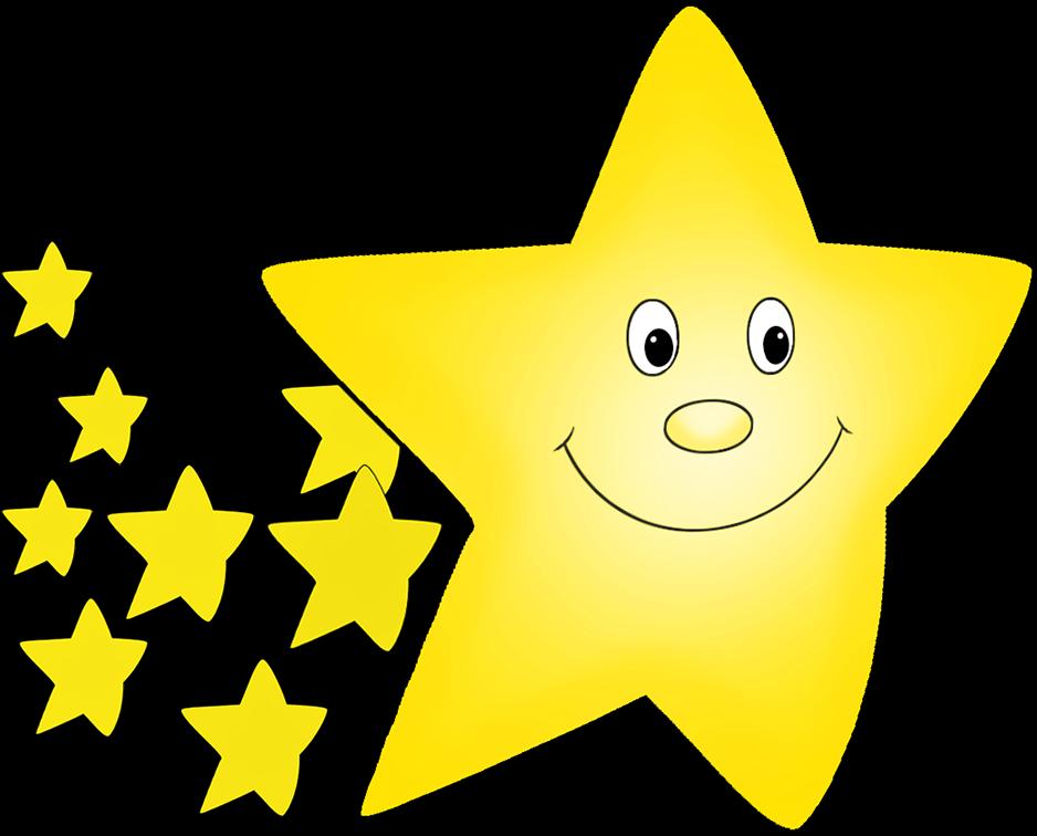 Картинки про звездочку, ступенями