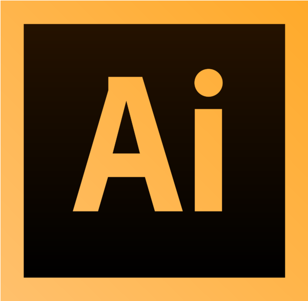 Adobe Illustrator Cs6 Logo Png Real Clipart And Vector - Adobe Illustrator Svg Logo (800x600)