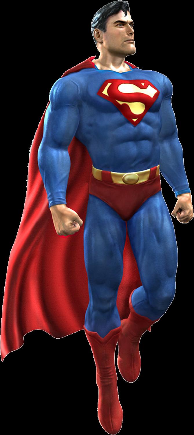 Batman V Superman Mortal Kombat Vs Dc Universe Superman