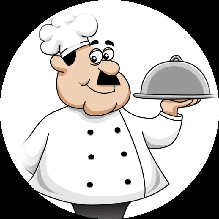 Чемоданом, картинки апрекцанизм смешные повар рисунки