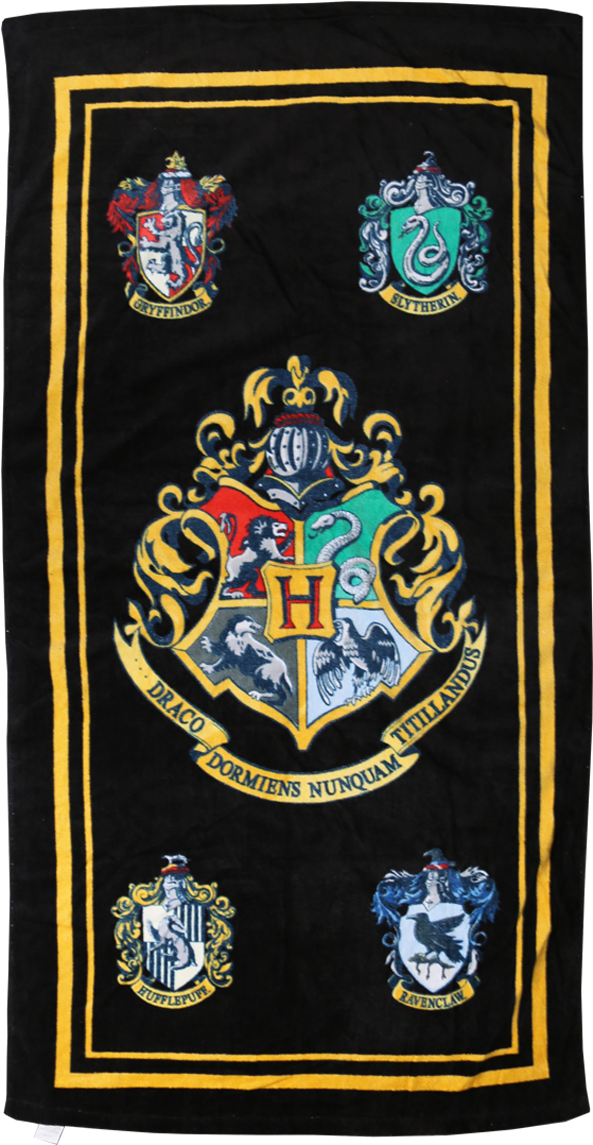 Harry Potter House Gryffindor Crest Badge Iron On Patch - Hogwarts School Of Witchcraft And Wizardry (1055x1200)