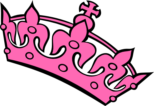 She Will Definitely Appreciate Princess Crown Clipart - Princess Crown Vector Png (600x416)