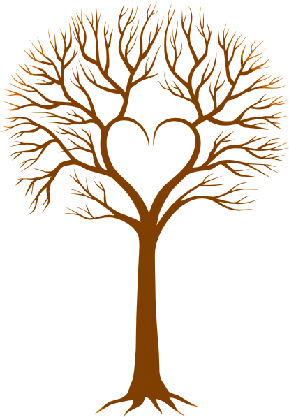 Family Tree Drawing Ideas 414x597 Png Clipart Download