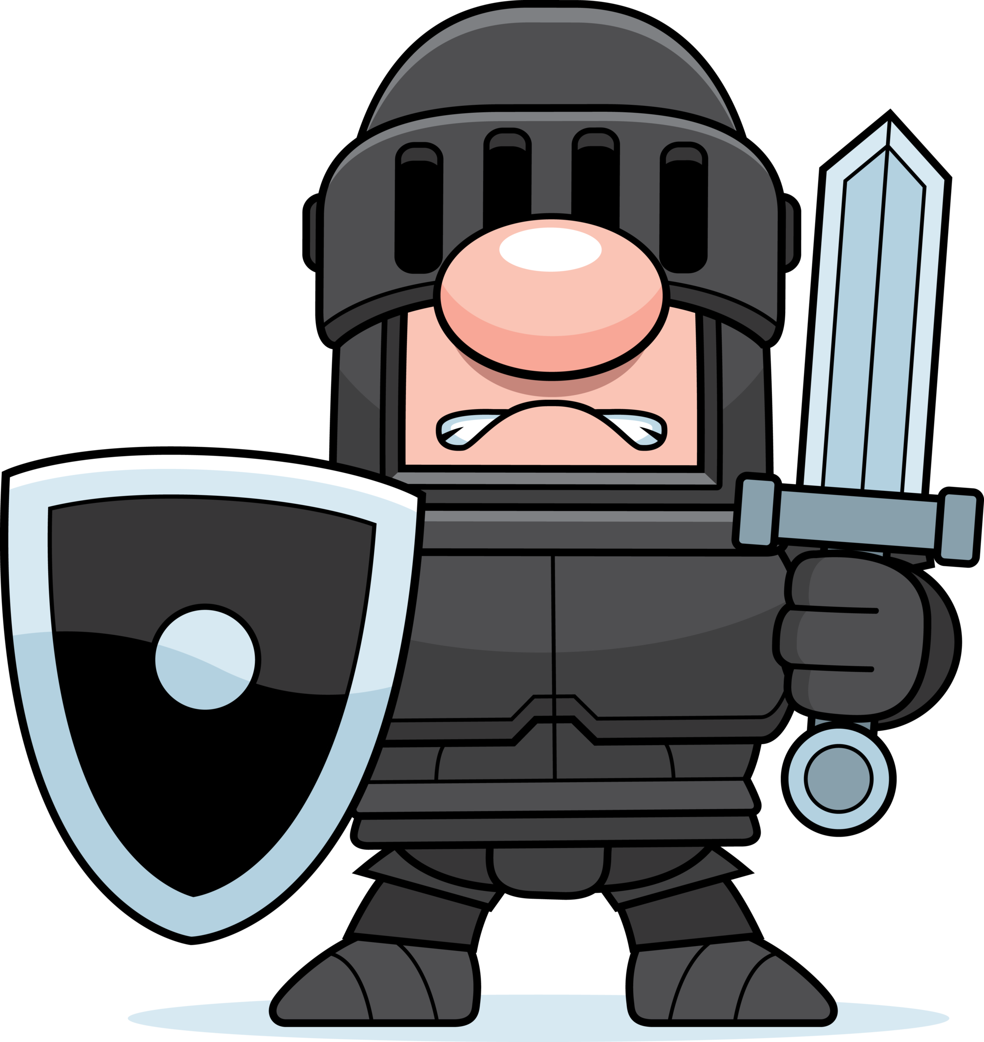 Artificial Intelligence, Javascript, Game, Coding, - Suit Of Armor Cartoon (2000x2116)