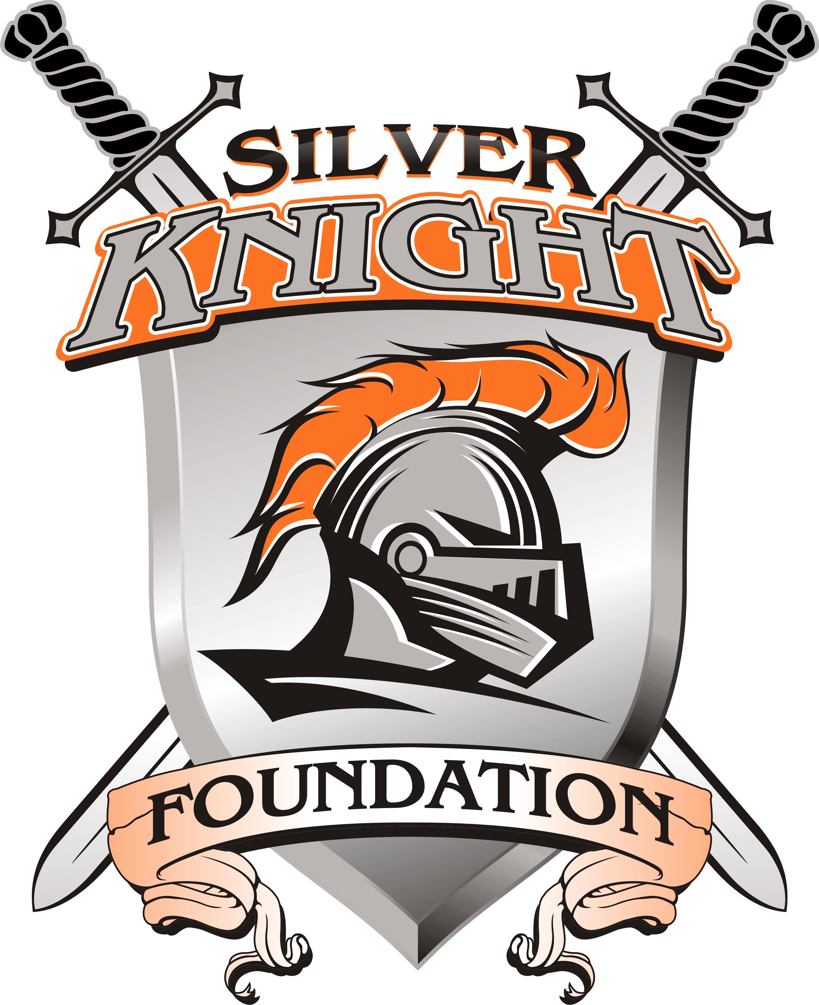 Logo - Syracuse Silver Knights Foundation (2800x3439)